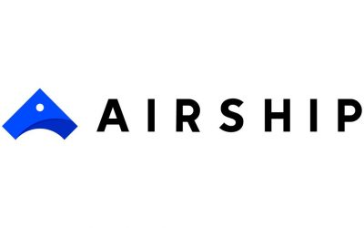 We're an Official Airship Partner