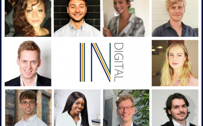 In Digital Welcomes Three New Hires